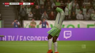FIFA 18 Bundesliga Prognose | Abstiegskonferenz