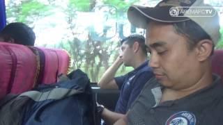 Awaydays Makassar (day 1)