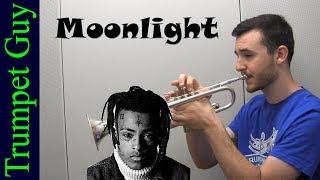 XXXTENTACION - Moonlight (Trumpet Cover) thumbnail