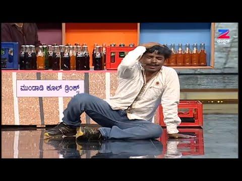 Comedy Khiladigalu - Episode 29  - February 11, 2017 - Webisode
