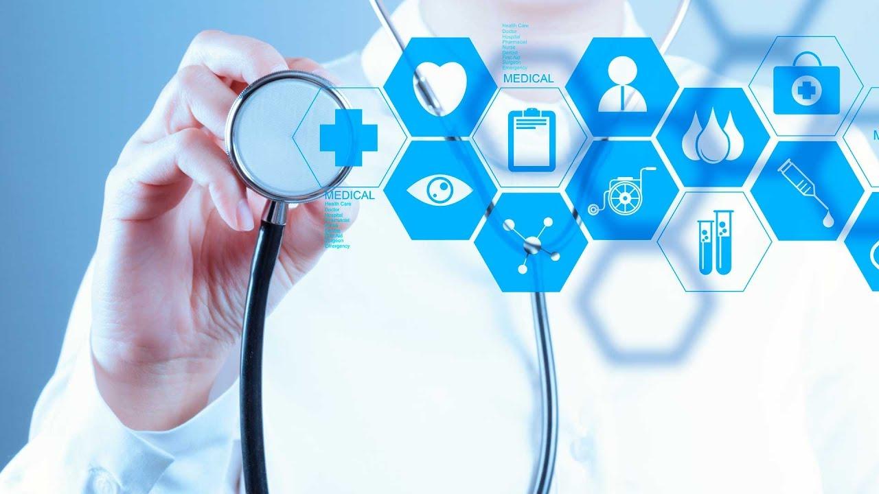 M2M Healthcare