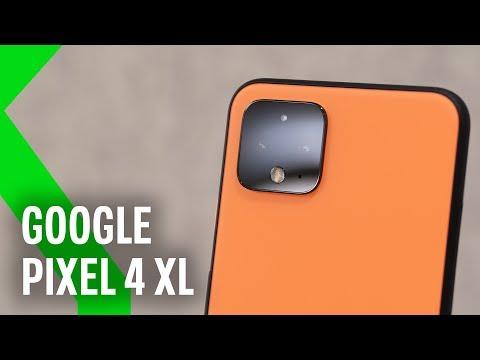 Pixel 4 XL, análisis: No solo de FOTOGRAFÍA vive un GAMA ALTA