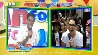 eat bulaga sugod bahay september 7 2016 full episode aldubkeepgoing