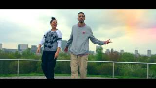[@NANGTV] DONNY DENIRO FT JODIE - 10 Ft Tall (OFFICIALDONNYDZ)