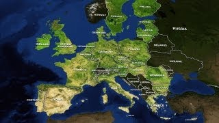 Fragmentation in Europe (Agenda)