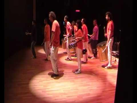 DAKITU, Samba Reggae..