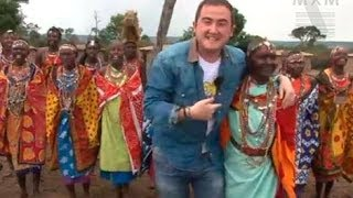 Madrileños por el mundo: Kenia