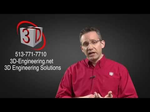 Industrial CT Scanning Explained: Rob Glassburn, 3D Engineering Solutions