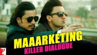 Killer Dialogue 3 - MARKETING - Kill Dil
