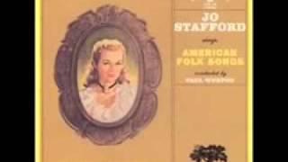 Jo Stafford - Shenandoah