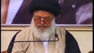 مقام العالم يوم القيامة - السيد عبدالله الغريفي