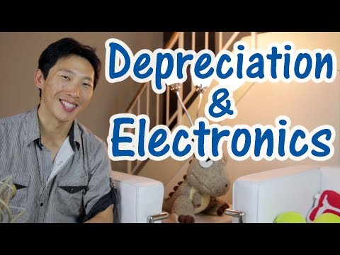 How to Buy Electronics if it Depreciates Like a Rock