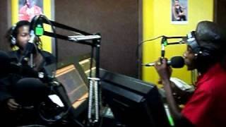 Mbusi Ghetto radio meets Tommy Moto hakuna Mbrrrrrrrrrrrrrrrrrrrrrrr