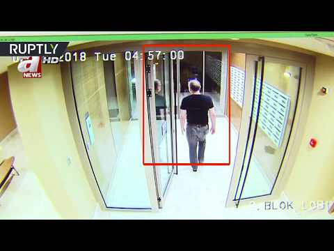 CCTV: Jamal Khashoggi's final day alive