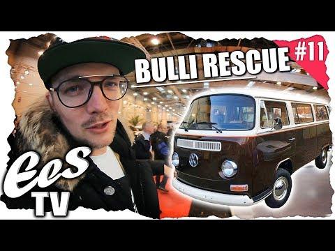 Bulli GEWONNEN!!! Grip Rescue Mission - EES