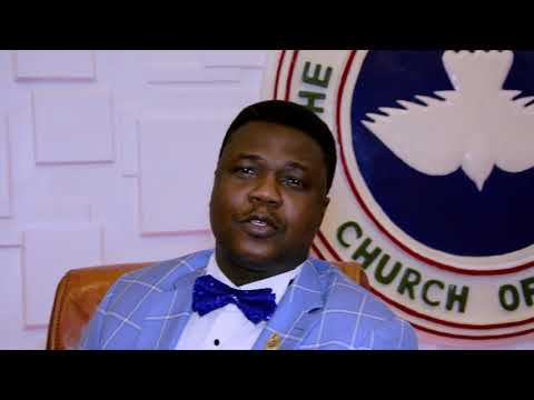 GOD WANTS YOU TO BE FRUITFUL! Pst Paul Adepegba