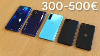 Migliori medio gamma 2020: OnePlus Nord, Pixel 4A, iPhone SE, Xiaomi e Motorola