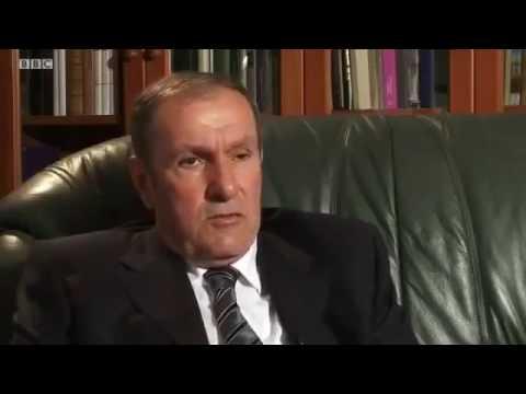 Канал ВВС   исповедь бывшего президента Армении Левона Тер Петросяна о Карабахе