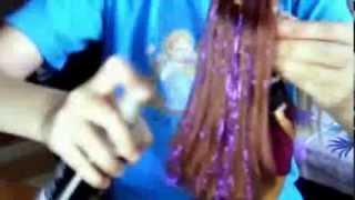 правильный уход за волосами куклы монстр хай(, 2013-12-12T12:05:52.000Z)