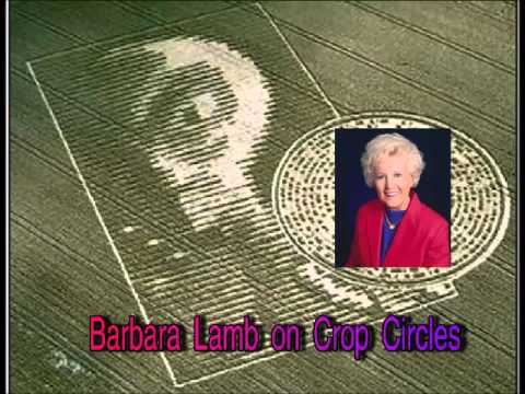 Renowned Researcher Barbara Lamb on UK Crop Circles