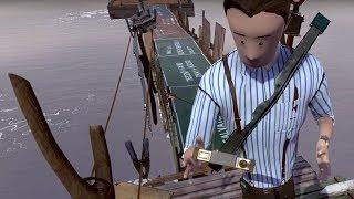 [VR] Bonkol i Nexos NA TRATWIE - Sam & Dan: Floaty Flatmates / 02.12.2019 (#7)