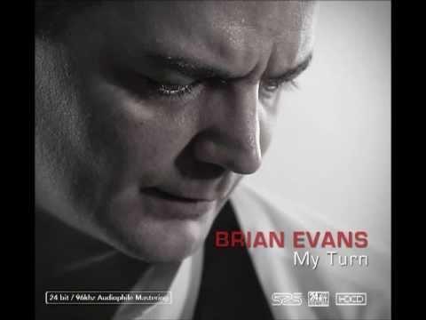 Brian Evans   I'm A Traveler