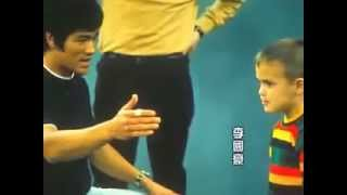 """Video Bruce Lee's 1 inch Punch or commonly known as """"The Death Touch"""" download MP3, 3GP, MP4, WEBM, AVI, FLV Januari 2018"""