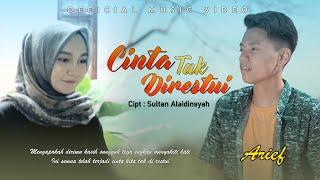 Arief Cinta Tak Direstui MP3