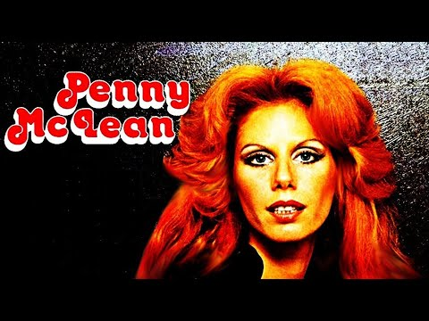 Penny McLean - Smoke Gets In Your Eyes (Remastered) Hq