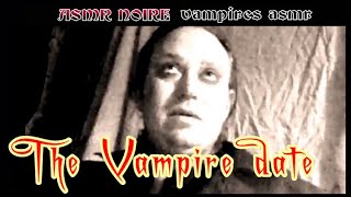 ASMR: Date with a vampire part 1