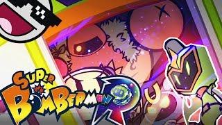 Super Bomberman R - Boss Final Y Nuevo Personaje