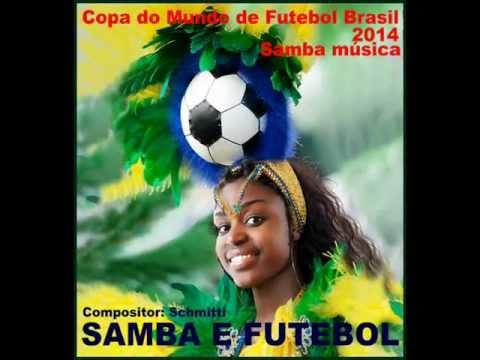 WM Song World Cup Party Hit 2018 Fußball Weltmeisterschaft Sexy Samba girls - YouTube