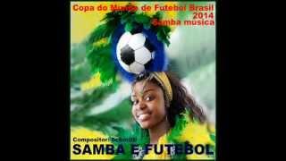WM Song  World Cup Party Hit   Fußball Weltmeisterschaft  Sexy Samba girls