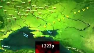 История Донбасса. Часть 1(Фильм из цикла