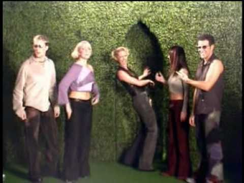 Steps - Look Behind The Scenes - Gold DVD - (Say You'll Be Mine)