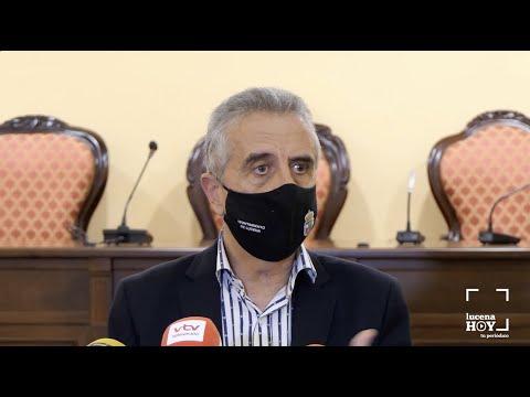 """VÍDEO: El Ayuntamiento suaviza las restricciones anti-covid ante la """"evolución positiva"""" de la situación."""