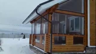 видео Мягкие окна