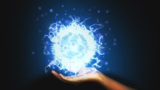{tutorial} How To Make an Energy Ball Adobe After Effect