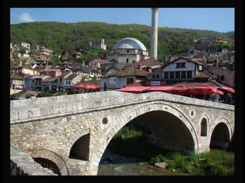 Mosques in Kosovo