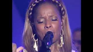 Mary J. Blige Take Me As I Am (Live)