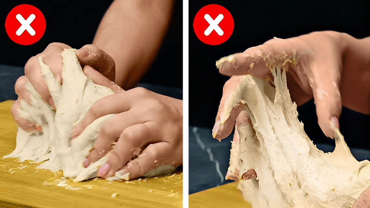 Awesome Kitchen Hacks For Everyday Cooking Of Your Favorite Foods