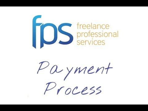 FPS Group Payment Process Guide