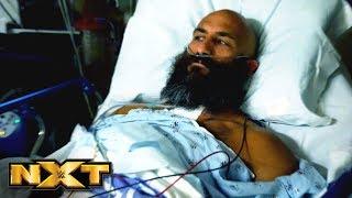 WWE تنشر فيديو لـ توماسو تشامبا بخصوص العملية الجراحية التي قام بها برقبته - في الحلبة