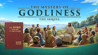 "Christian Movie ""The Mystery of Godliness: The Sequel"""