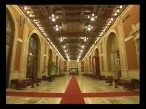 Montecitorio la storia del palazzo parte 2 youtube for Parlamento montecitorio