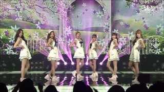 130721 Apink - No No No @ Inkigayo [1080p]