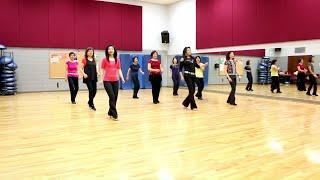 Download Lagu Paris In The Rain - Line Dance (Dance & Teach in English & 中文) Mp3