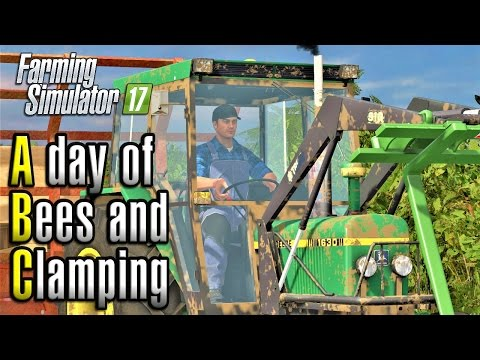 Farming Simulator 2017 | ABC | Sandy Bay | Episode 22