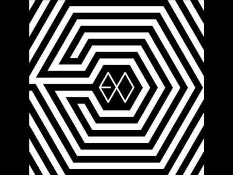 [Full Audio] 140507 EXO-K - Moonlight (2nd mini Album Overdose 중독)