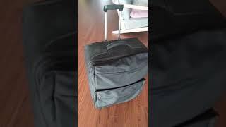[헬로마켓] - 만다리나덕 대형 여행 가방 캐리어(80…